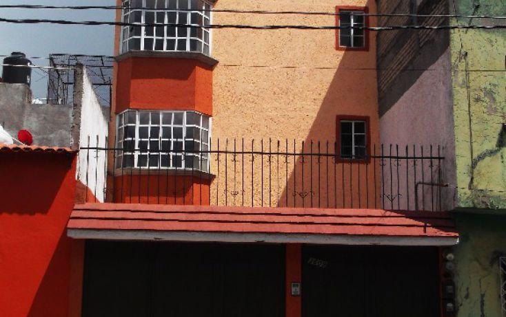 Foto de departamento en venta en norte 42, 7 de noviembre, gustavo a madero, df, 1746206 no 01