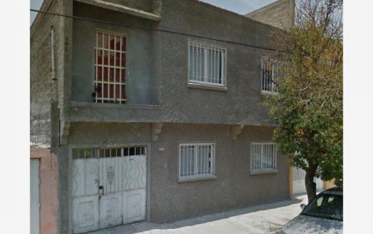 Foto de casa en venta en norte 58 1, mártires de río blanco, gustavo a madero, df, 1807544 no 01