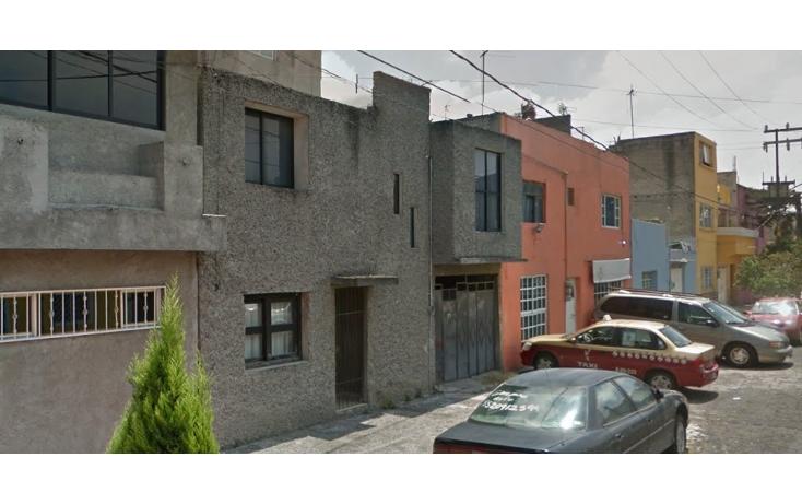 Foto de casa en venta en norte 88-a , gertrudis sánchez 2a sección, gustavo a. madero, distrito federal, 1971954 No. 02