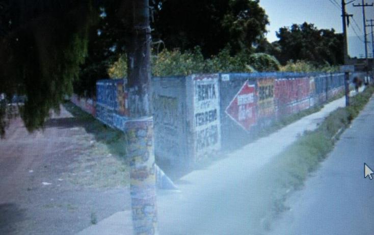 Foto de terreno comercial en venta en norte del comercio 171, san juan, tl?huac, distrito federal, 394667 No. 02