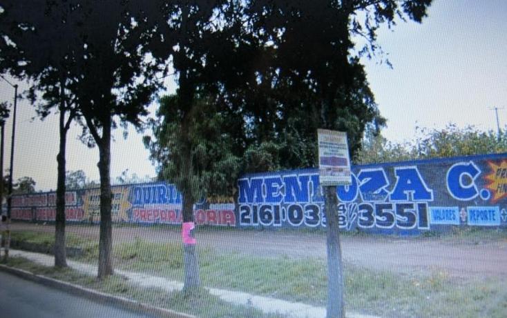 Foto de terreno comercial en venta en norte del comercio 171, san juan, tl?huac, distrito federal, 394667 No. 03