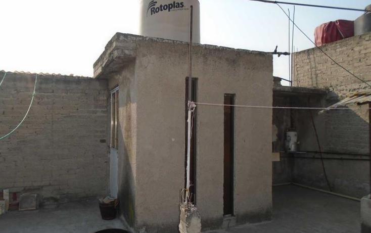 Foto de casa en venta en  149, central, nezahualcóyotl, méxico, 1780616 No. 15