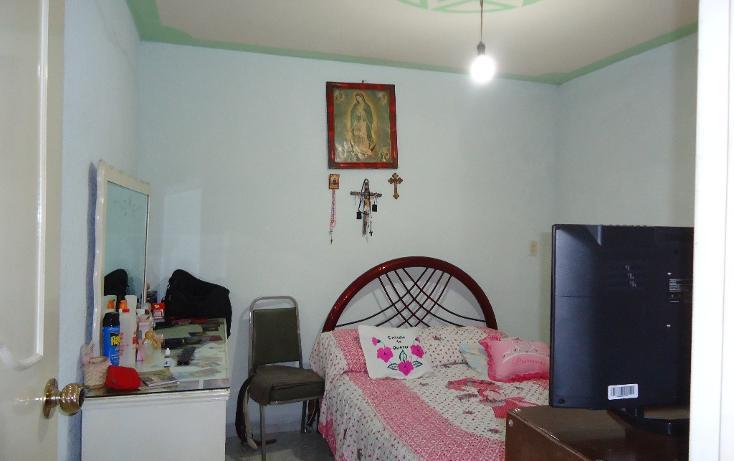 Foto de casa en venta en norteña 34 manzana 491b-lte.36 , aurora sur (benito juárez), nezahualcóyotl, méxico, 1705584 No. 07