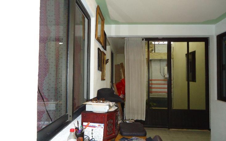 Foto de casa en venta en norteña 34 manzana 491b-lte.36 , aurora sur (benito juárez), nezahualcóyotl, méxico, 1705584 No. 08