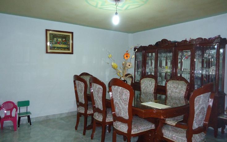 Foto de casa en venta en norteña 34 manzana 491b-lte.36 , aurora sur (benito juárez), nezahualcóyotl, méxico, 1705584 No. 11