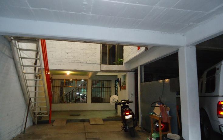 Foto de casa en venta en norteña 34 manzana 491b-lte.36 , aurora sur (benito juárez), nezahualcóyotl, méxico, 1705584 No. 12