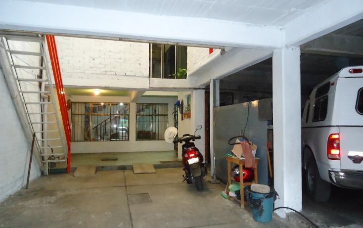 Foto de casa en venta en norteña 34 manzana 491b-lte.36 , aurora sur (benito juárez), nezahualcóyotl, méxico, 1705584 No. 13