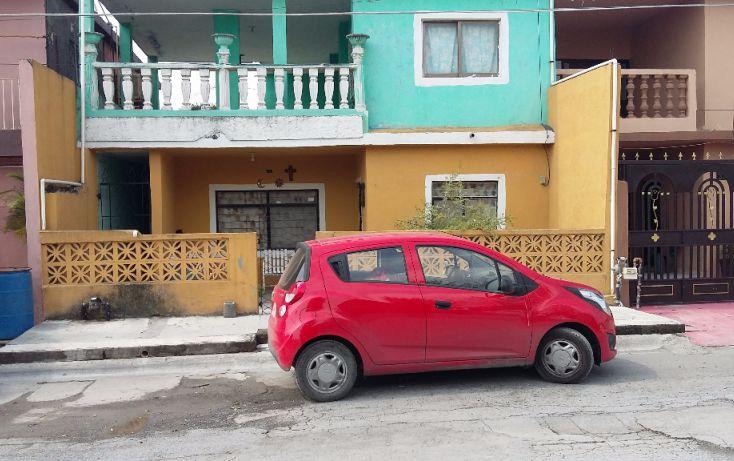 Foto de casa en venta en, nova apodaca, apodaca, nuevo león, 1380957 no 01