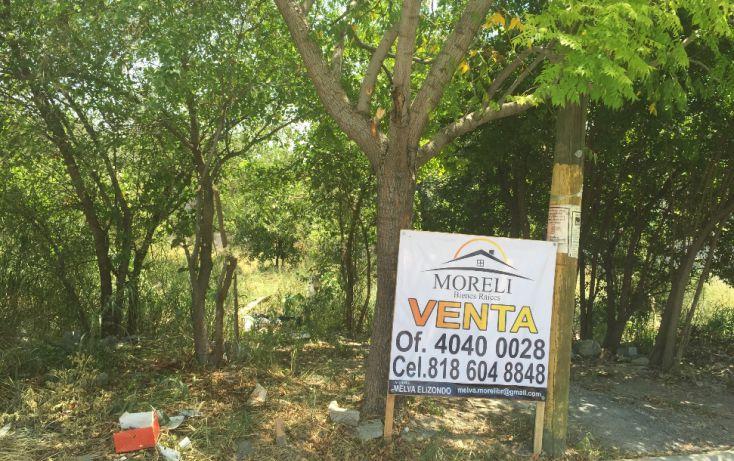 Foto de terreno habitacional en venta en, nova apodaca, apodaca, nuevo león, 1407593 no 01