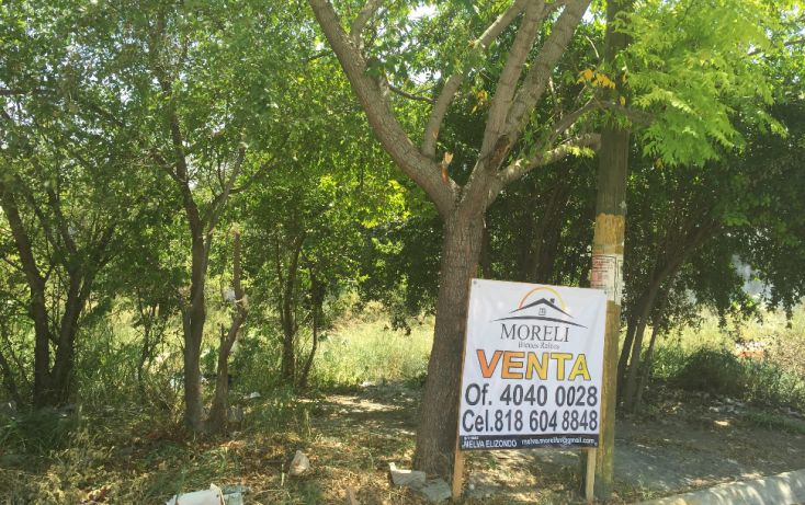 Foto de terreno habitacional en venta en, nova apodaca, apodaca, nuevo león, 1407593 no 03