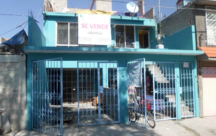 Foto de casa en venta en  , novela mexicana i, ecatepec de morelos, m?xico, 1258659 No. 02