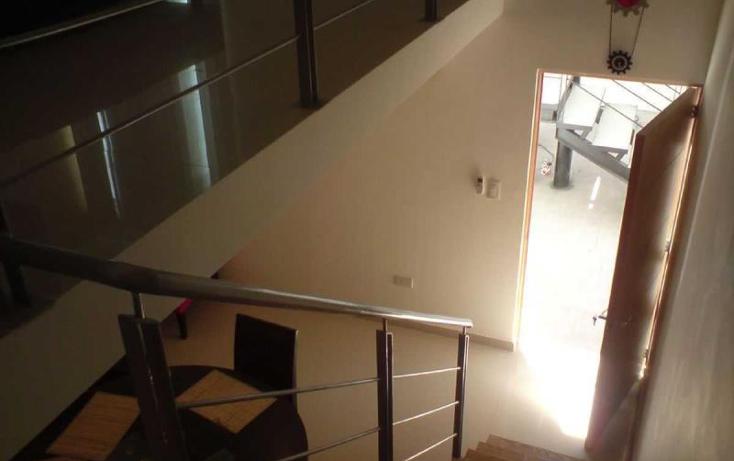 Foto de departamento en renta en novena 342, las fuentes, reynosa, tamaulipas, 2034674 No. 07
