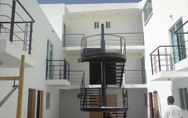 Foto de departamento en renta en novena 342, las fuentes, reynosa, tamaulipas, 2034674 No. 08