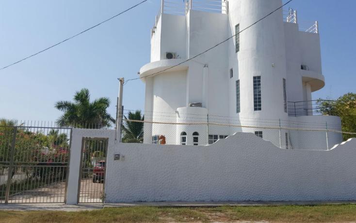 Foto de casa en venta en  , novillero, tecuala, nayarit, 1404085 No. 01