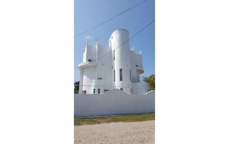 Foto de casa en venta en  , novillero, tecuala, nayarit, 1404085 No. 02