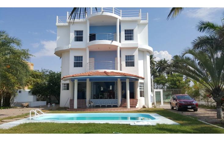 Foto de casa en venta en  , novillero, tecuala, nayarit, 1404085 No. 03
