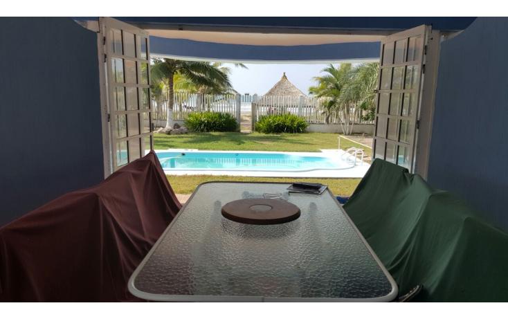 Foto de casa en venta en  , novillero, tecuala, nayarit, 1404085 No. 04