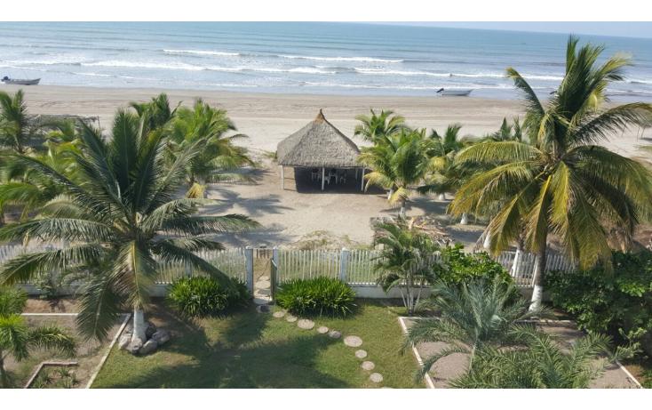 Foto de casa en venta en  , novillero, tecuala, nayarit, 1404085 No. 09