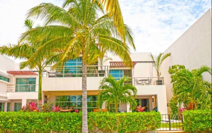 Foto de departamento en venta en novo cancun, región 84, benito juárez, quintana roo, 666989 no 04