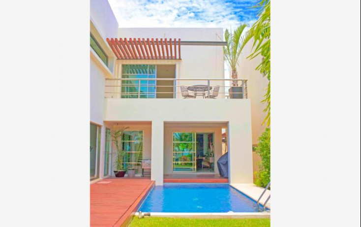 Foto de departamento en venta en novo cancun, región 84, benito juárez, quintana roo, 666989 no 07