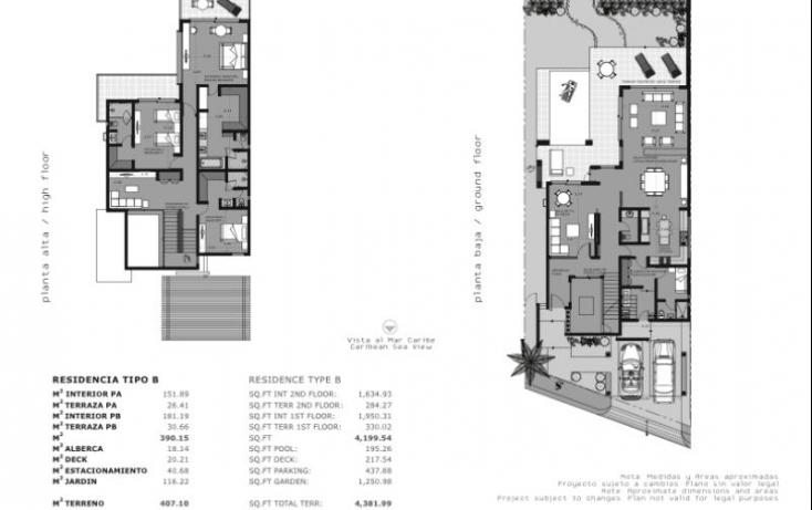 Foto de departamento en venta en novo cancun, región 84, benito juárez, quintana roo, 666989 no 10