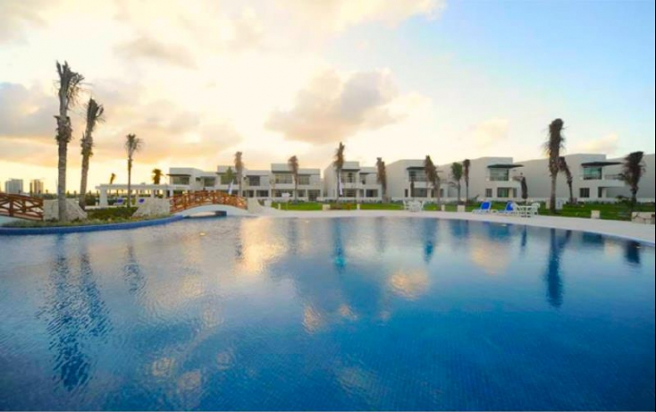 Foto de departamento en venta en novo cancun, región 84, benito juárez, quintana roo, 666989 no 16
