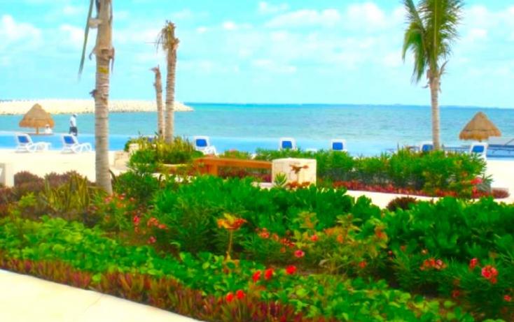 Foto de departamento en venta en novo cancun, región 84, benito juárez, quintana roo, 666989 no 18