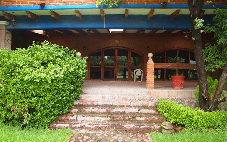 Foto de rancho en venta en  , noxtongo, tepeji del río de ocampo, hidalgo, 1507731 No. 01