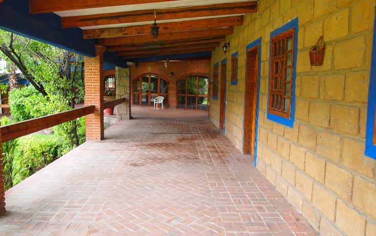 Foto de rancho en venta en  , noxtongo, tepeji del río de ocampo, hidalgo, 1507731 No. 09
