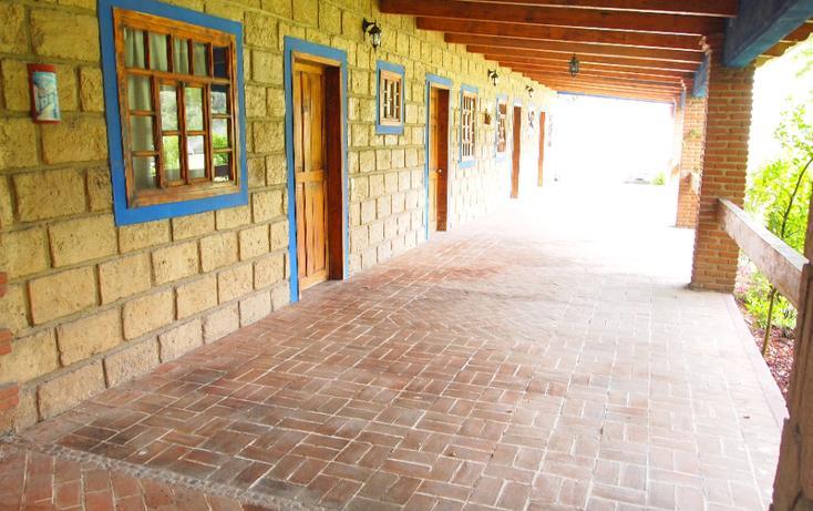 Foto de rancho en venta en  , noxtongo, tepeji del río de ocampo, hidalgo, 1507731 No. 14