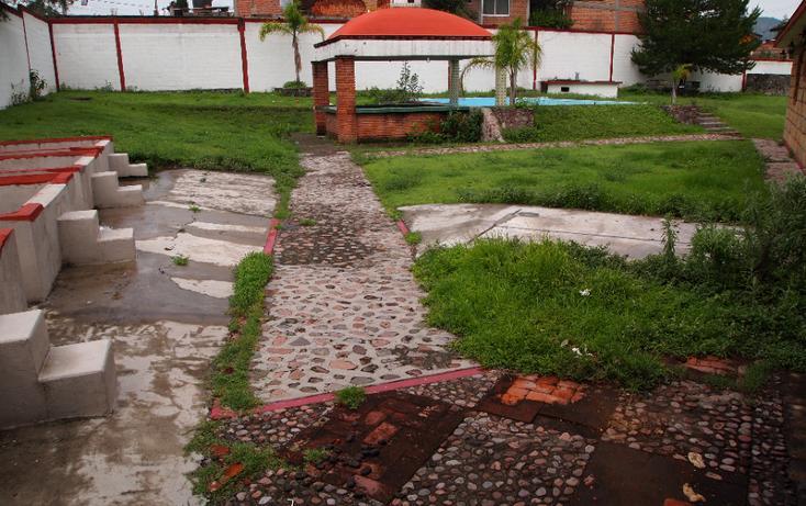 Foto de rancho en venta en  , noxtongo, tepeji del río de ocampo, hidalgo, 1507731 No. 15