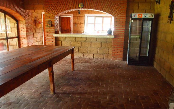 Foto de rancho en venta en  , noxtongo, tepeji del río de ocampo, hidalgo, 1507731 No. 17