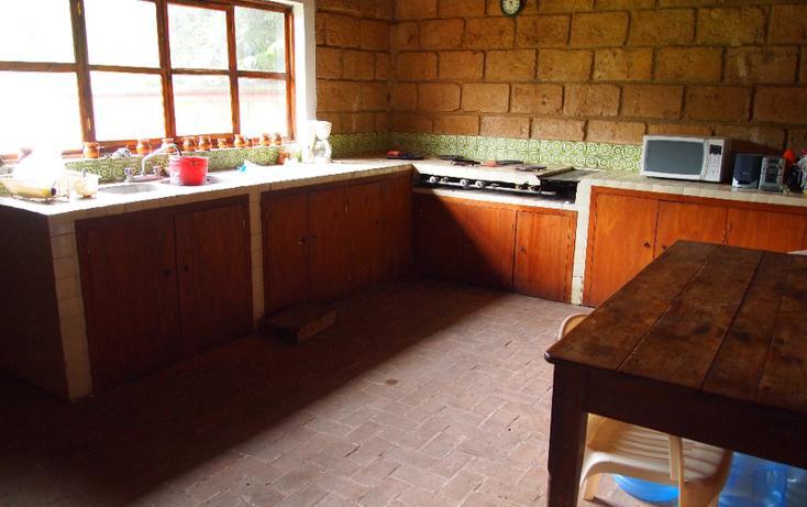 Foto de rancho en venta en  , noxtongo, tepeji del río de ocampo, hidalgo, 1507731 No. 18