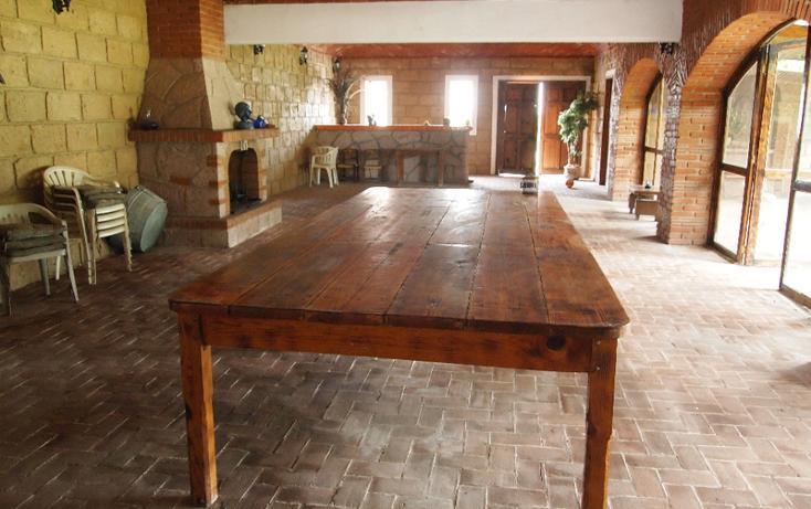 Foto de rancho en venta en  , noxtongo, tepeji del río de ocampo, hidalgo, 1507731 No. 20