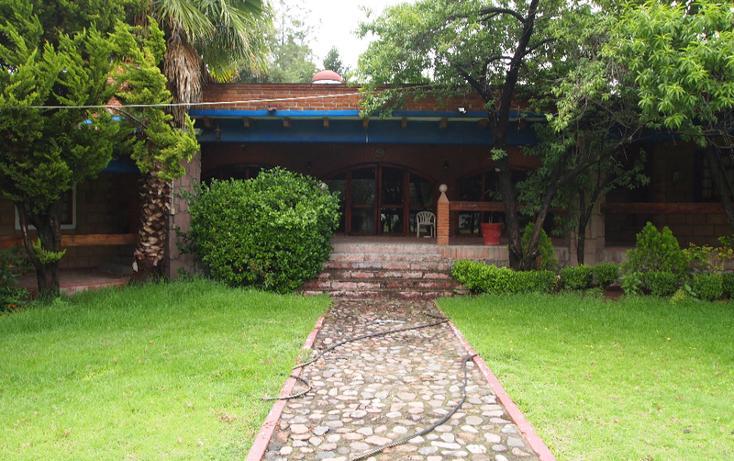 Foto de rancho en venta en  , noxtongo, tepeji del río de ocampo, hidalgo, 1507731 No. 22