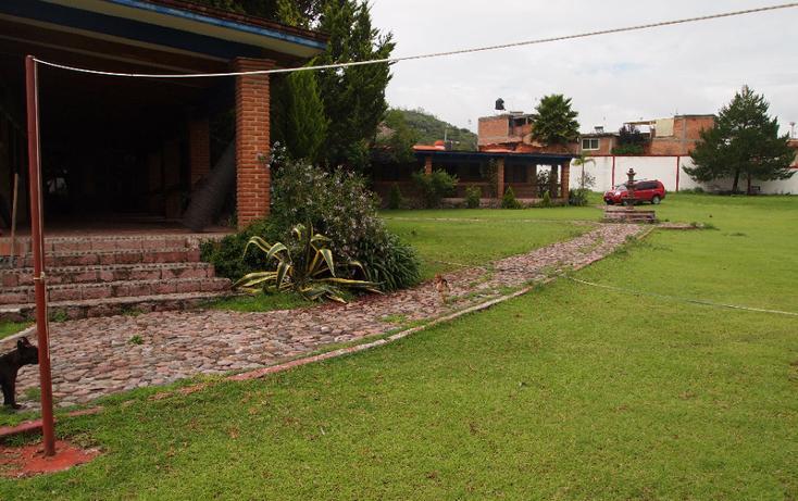 Foto de rancho en venta en  , noxtongo, tepeji del río de ocampo, hidalgo, 1507731 No. 24