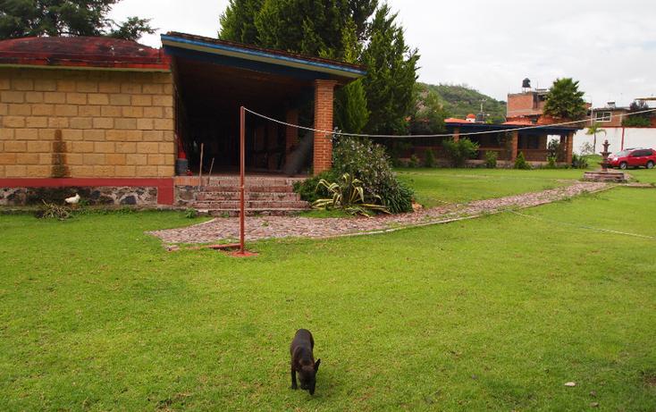 Foto de rancho en venta en  , noxtongo, tepeji del río de ocampo, hidalgo, 1507731 No. 25