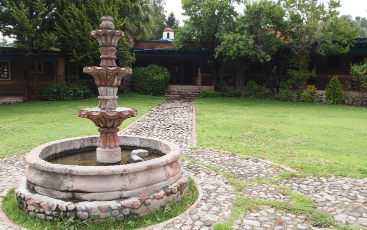 Foto de rancho en venta en  , noxtongo, tepeji del río de ocampo, hidalgo, 1507731 No. 27