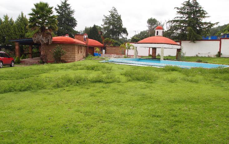 Foto de rancho en venta en  , noxtongo, tepeji del río de ocampo, hidalgo, 1507731 No. 30