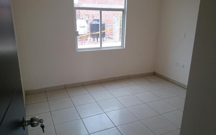 Foto de casa en venta en samuel quiñones n/p, emiliano zapata, fresnillo, zacatecas, 1827382 No. 06