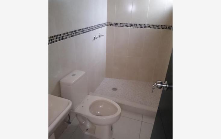 Foto de casa en venta en samuel quiñones n/p, emiliano zapata, fresnillo, zacatecas, 1827382 No. 07