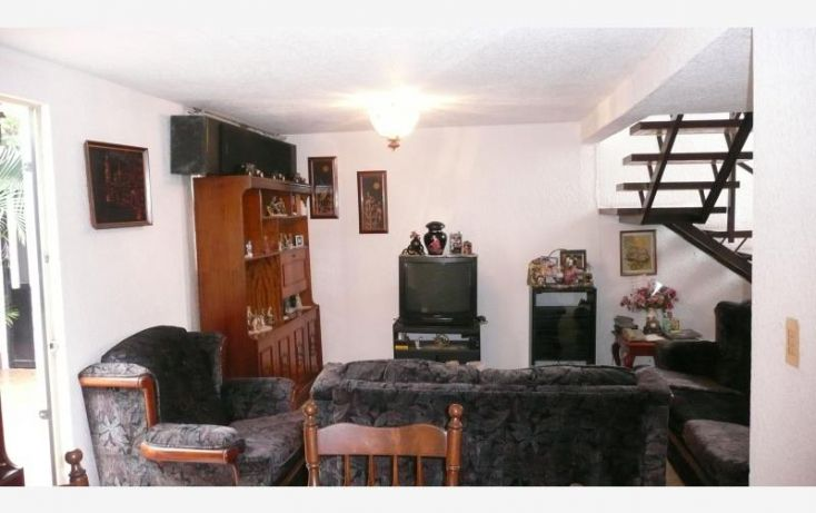 Foto de casa en venta en nube 1, ampliación vista hermosa, tlalnepantla de baz, estado de méxico, 1630226 no 11