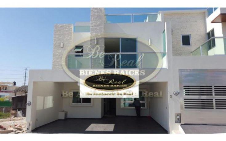Foto de casa en venta en nube, ánimas marqueza, xalapa, veracruz, 2046856 no 01