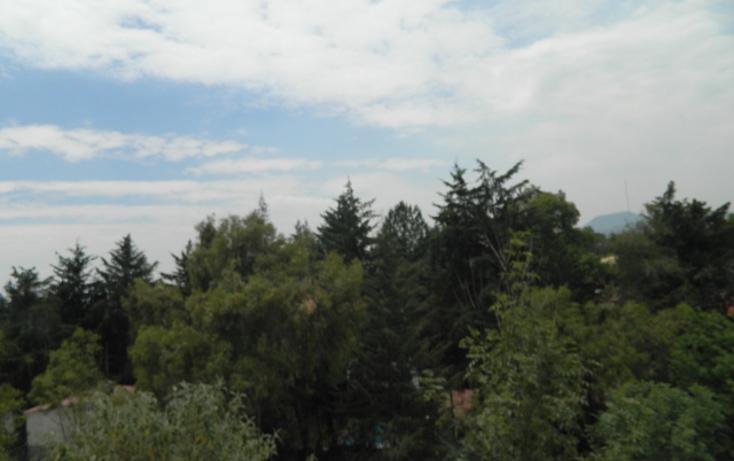 Foto de terreno habitacional en venta en nube , san jerónimo lídice, la magdalena contreras, distrito federal, 328548 No. 03