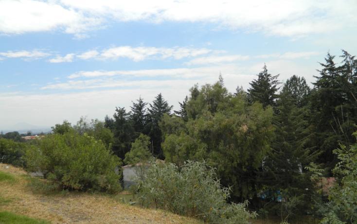 Foto de terreno habitacional en venta en nube , san jerónimo lídice, la magdalena contreras, distrito federal, 328548 No. 05