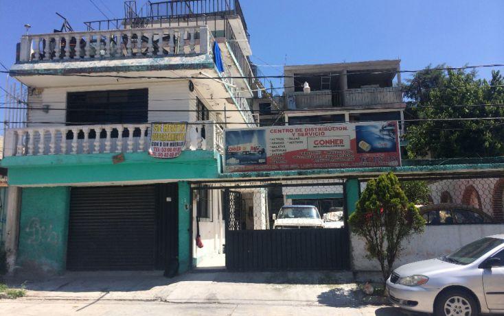 Foto de edificio en venta en nube zona uno manzana 124 lote 13, lomas de san miguel sur, atizapán de zaragoza, estado de méxico, 1715852 no 02