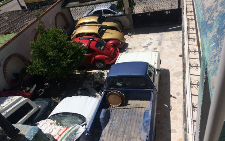 Foto de edificio en venta en nube zona uno manzana 124 lote 13, lomas de san miguel sur, atizapán de zaragoza, estado de méxico, 1715852 no 15