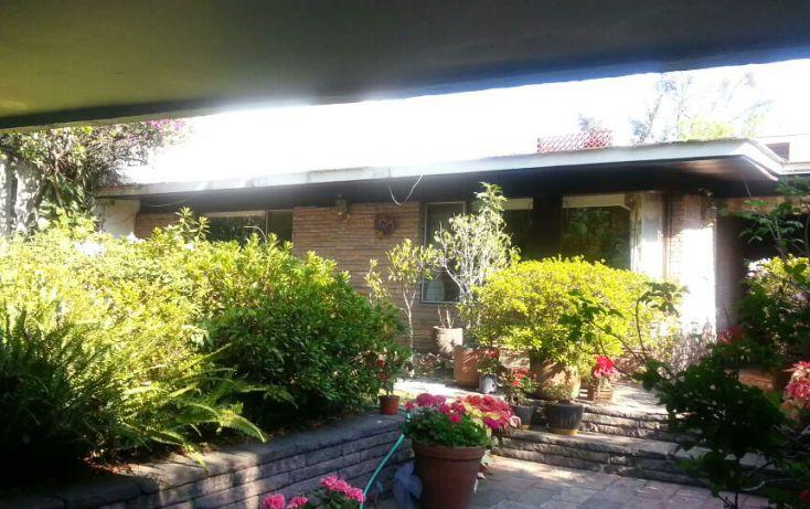 Foto de casa en venta en nubes 528, jardines del pedregal, álvaro obregón, df, 1799666 no 05