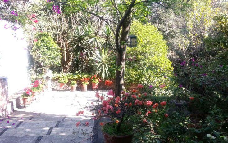 Foto de casa en venta en nubes 528, jardines del pedregal, álvaro obregón, df, 1799666 no 22