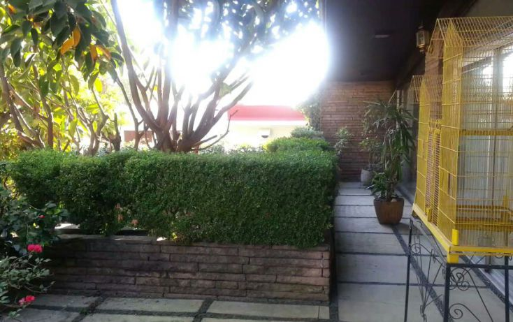 Foto de casa en venta en nubes 528, jardines del pedregal, álvaro obregón, df, 1799666 no 23